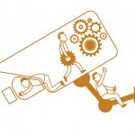 mantenimiento de sistemas de vigilancia
