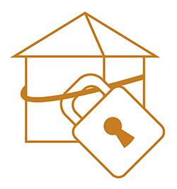 Cámaras de vigilancia para aumentar la seguridad en las comunidades